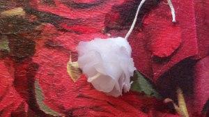 роза свеча1