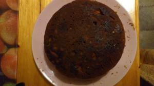 заговка торта верх