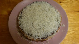 Торт Мишка 2