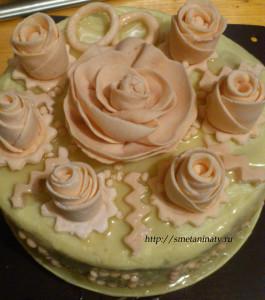 торт №2.3