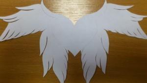 крылья 1