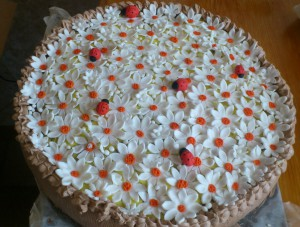 Торт признание 2