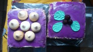 мини тортики